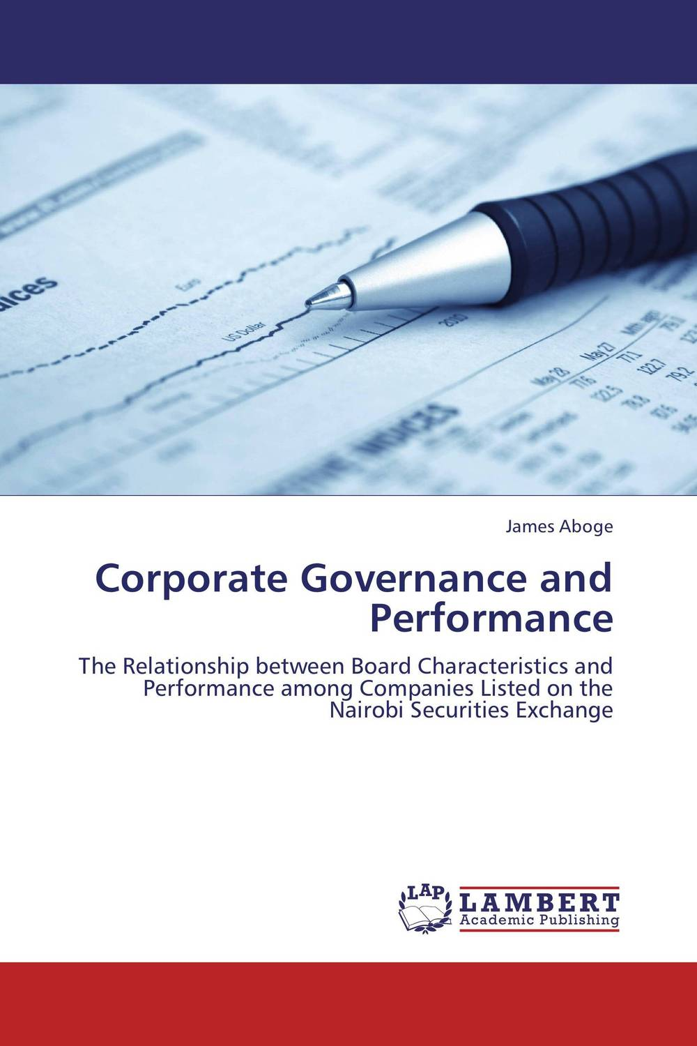 Corporate Governance and Performance corporate governance and quality of earnings