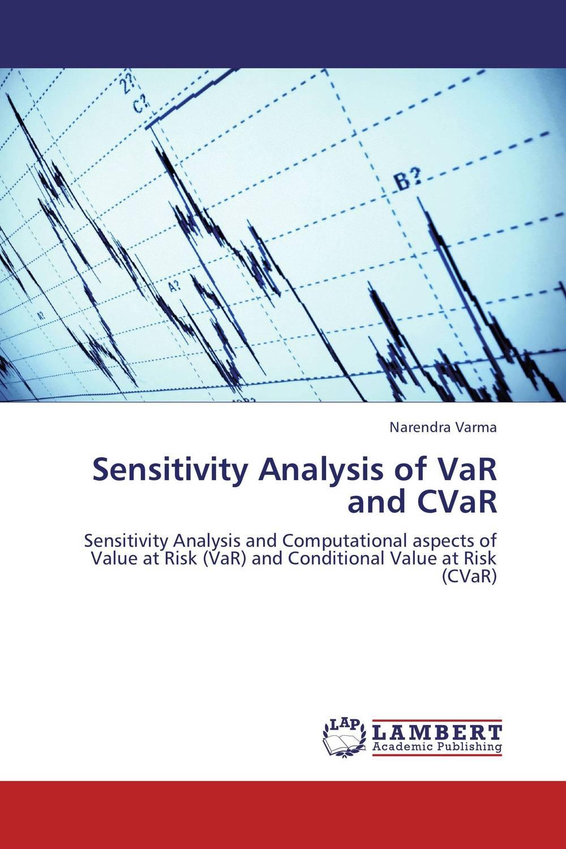 Sensitivity Analysis of VaR and CVaR srichander ramaswamy managing credit risk in corporate bond portfolios a practitioner s guide