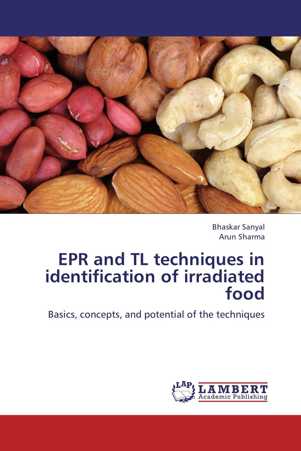 EPR and TL techniques in identification of irradiated food belousov a security features of banknotes and other documents methods of authentication manual денежные билеты бланки ценных бумаг и документов