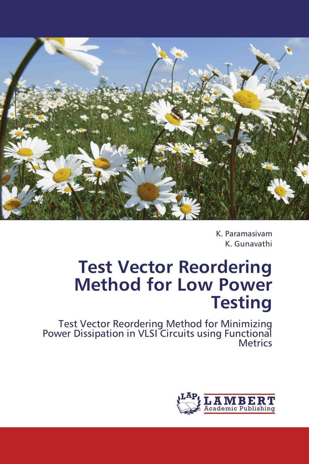 Test Vector Reordering Method for  Low Power Testing prepare and practice for the toeic test student s book with answer key