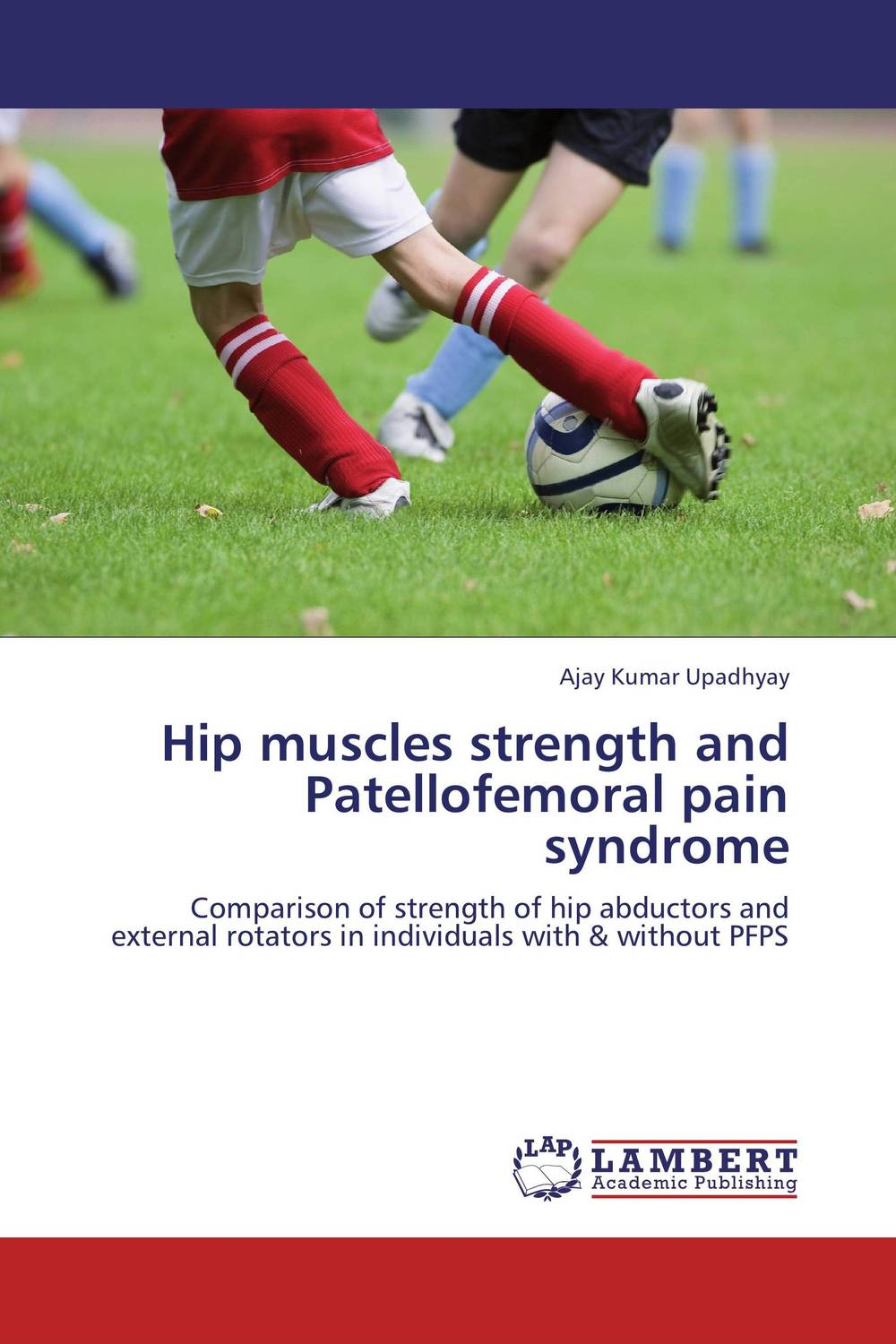 Hip muscles strength and Patellofemoral pain syndrome analgesia in patients with hip fracture