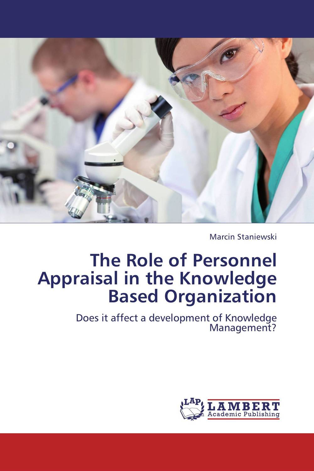 The Role of Personnel Appraisal in the Knowledge Based Organization survival of local knowledge about management of natural resources