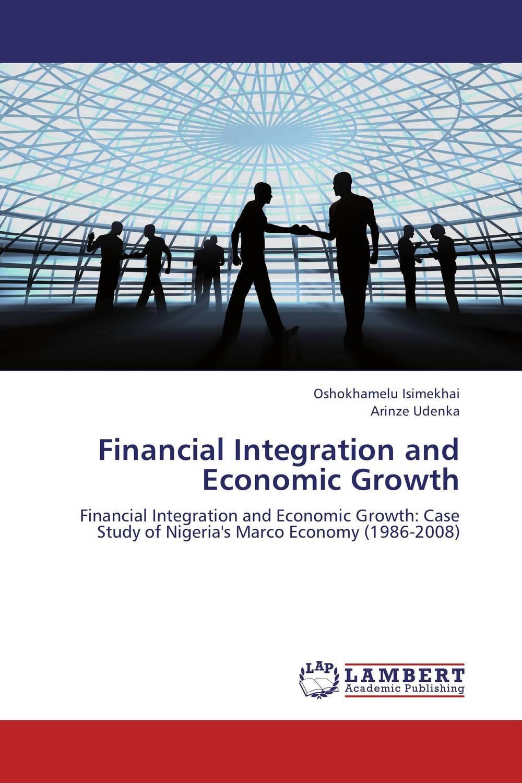 Financial Integration and Economic Growth the integration of ethnic kazakh oralmans into kazakh society