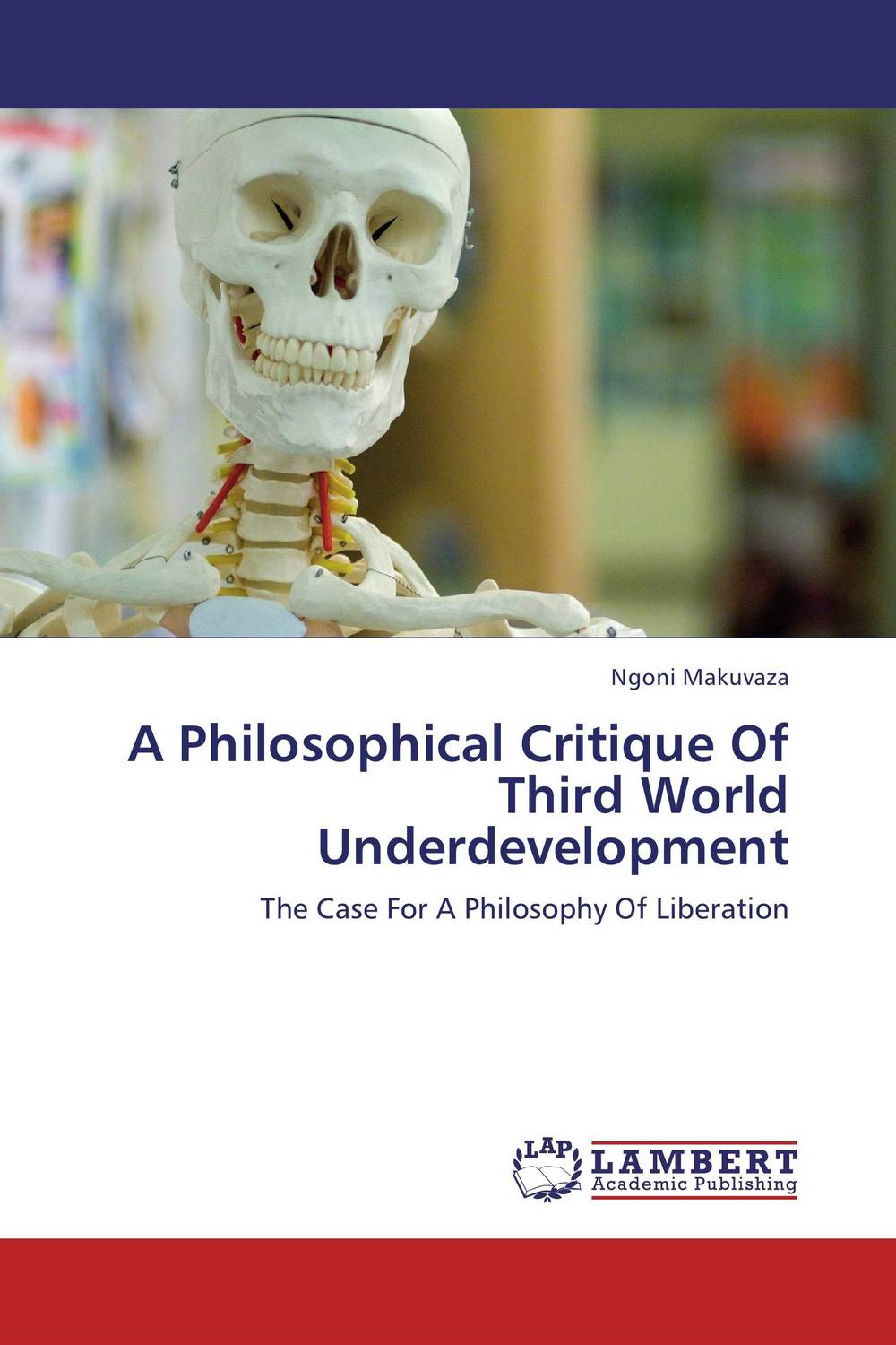A Philosophical Critique Of Third World Underdevelopment seeing things as they are