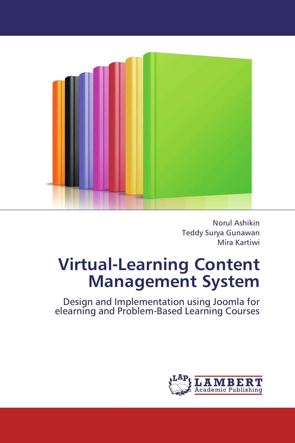 Virtual-Learning Content Management System learning through knowledge management