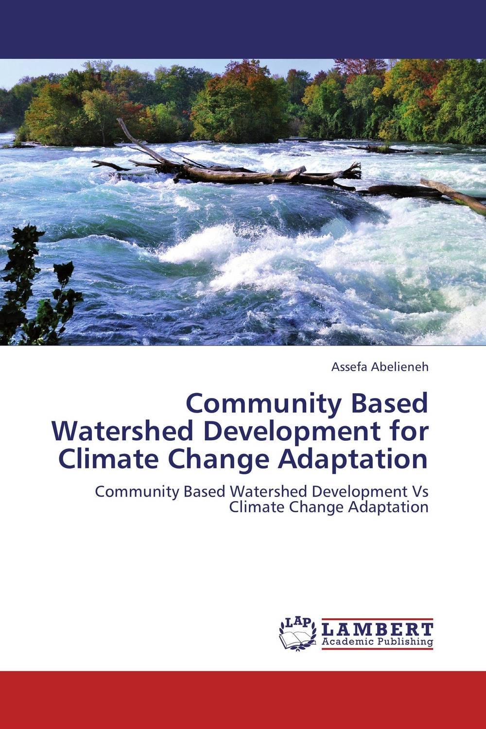 Community Based Watershed Development for Climate Change Adaptation maxwell musingafi raphinos alexander chabaya and emmanuel dumbu groups and community mobilisation for development