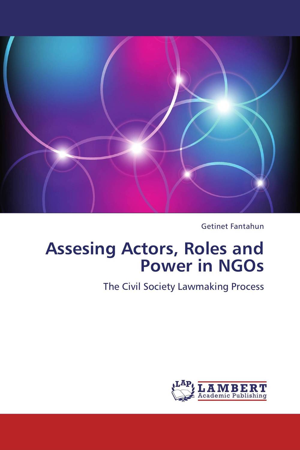 Assesing Actors, Roles and Power in NGOs the alabama state constitution