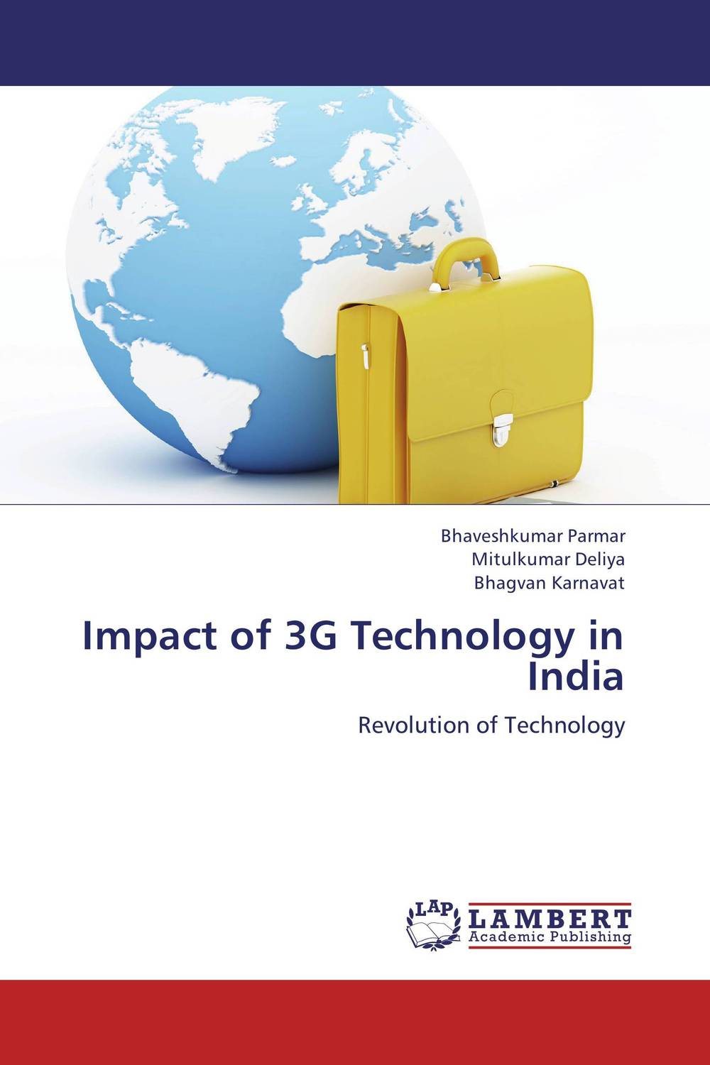 Impact of 3G Technology in India impact 185 r