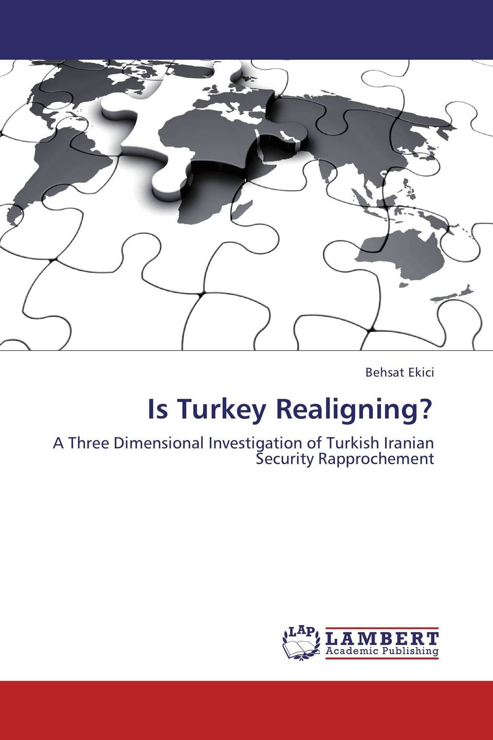 Is Turkey Realigning? system security through log analysis