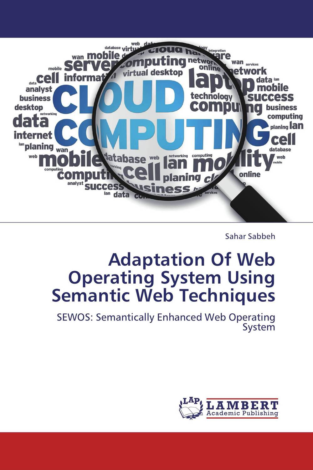 Adaptation Of Web Operating System Using Semantic Web Techniques bim and the cloud