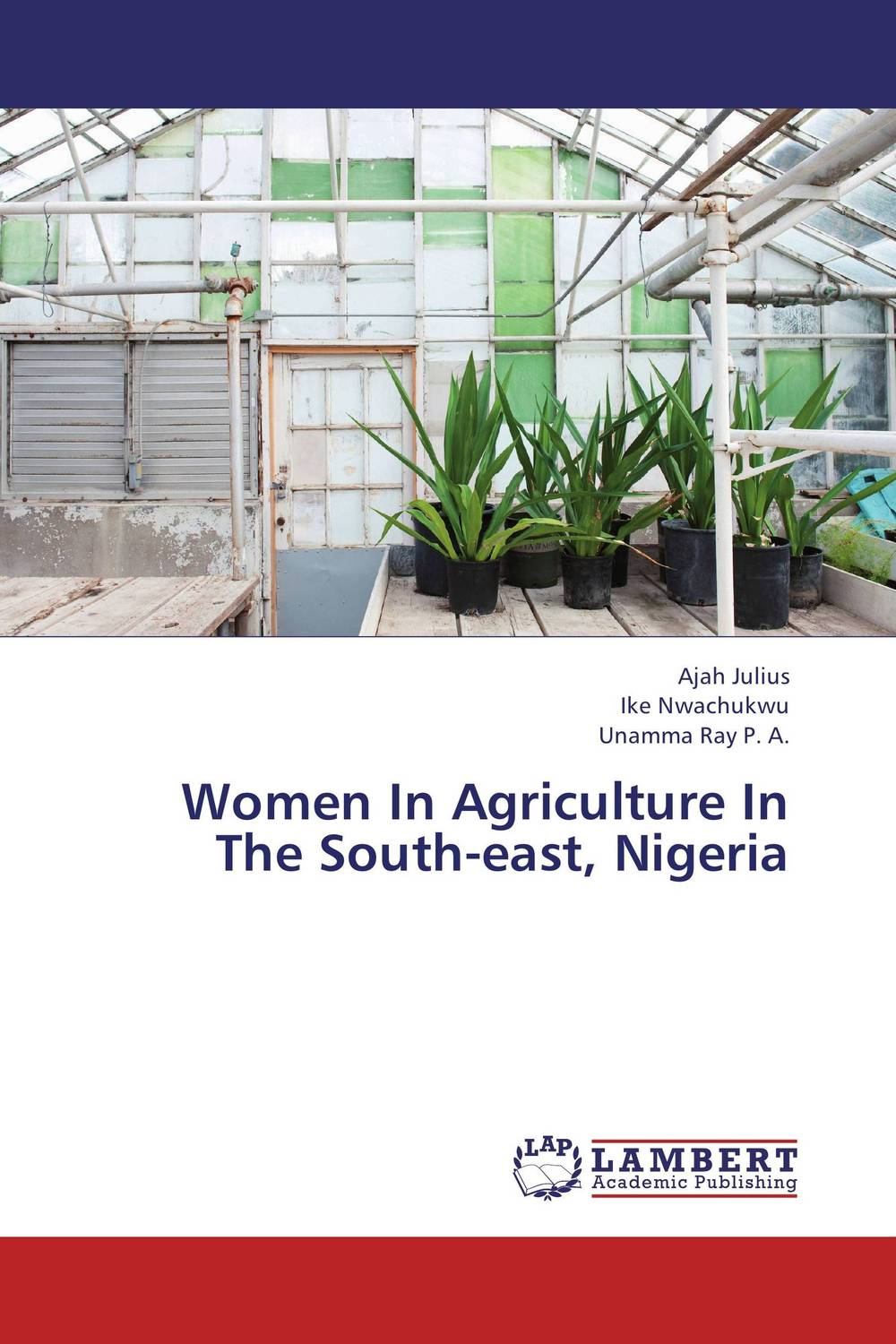 Women In Agriculture In The South-east, Nigeria programme planning in extension