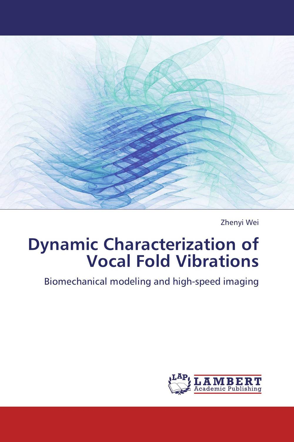 Dynamic Characterization of Vocal Fold Vibrations love for three oranges vocal score