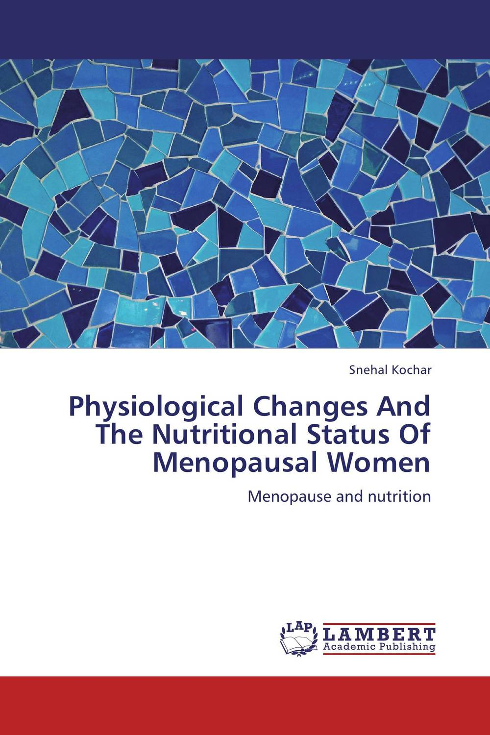 Physiological Changes And The Nutritional Status Of Menopausal Women nutritional status