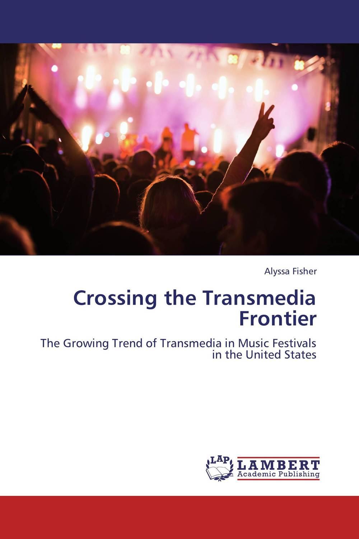Crossing the Transmedia Frontier festivals