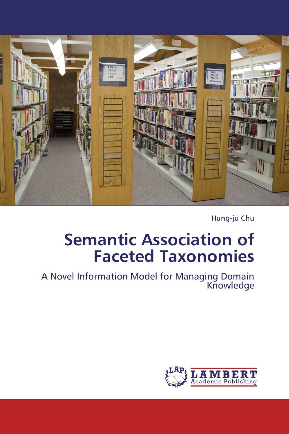 Semantic Association of Faceted Taxonomies transformation of semantic networks into frames