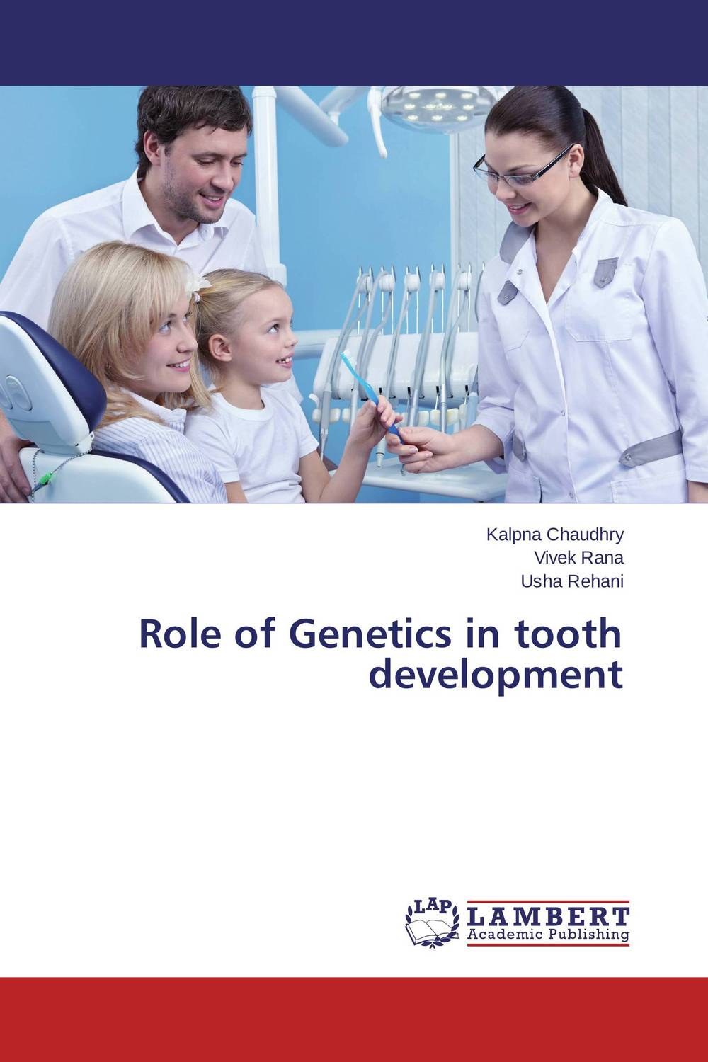 Role of Genetics in tooth development father's role in enhancing children's development