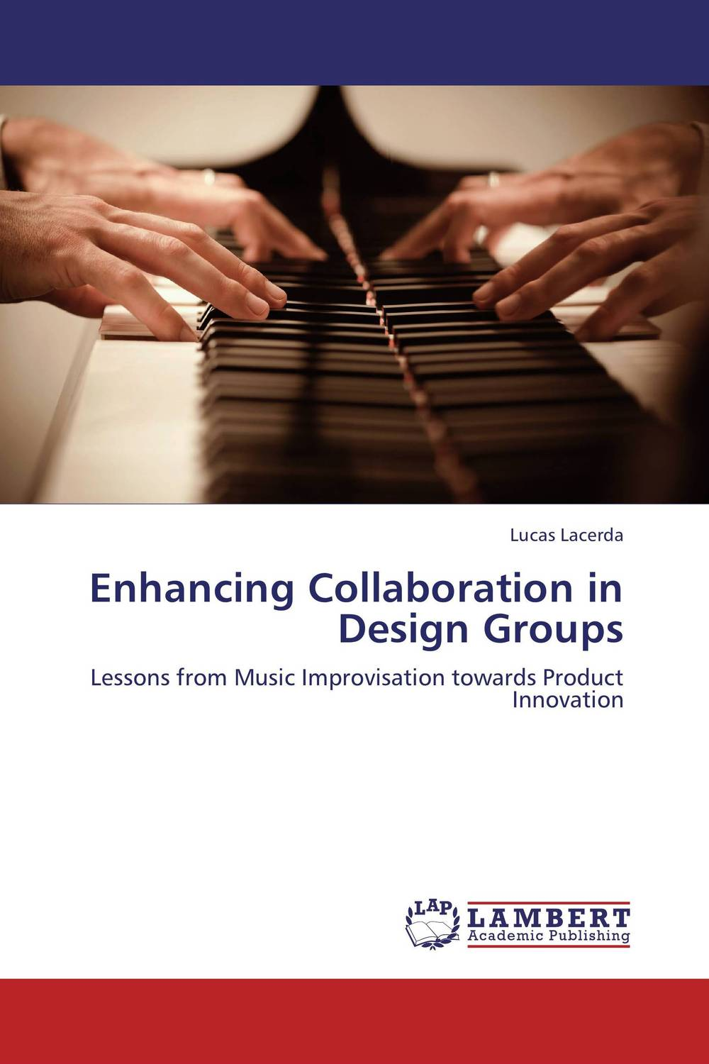 Enhancing Collaboration in Design Groups marta pecourt gracia enhancing communication in music therapy