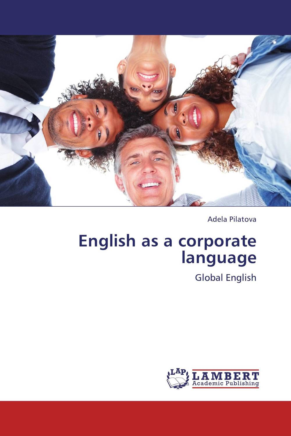 English as a corporate language csp as a coordination language