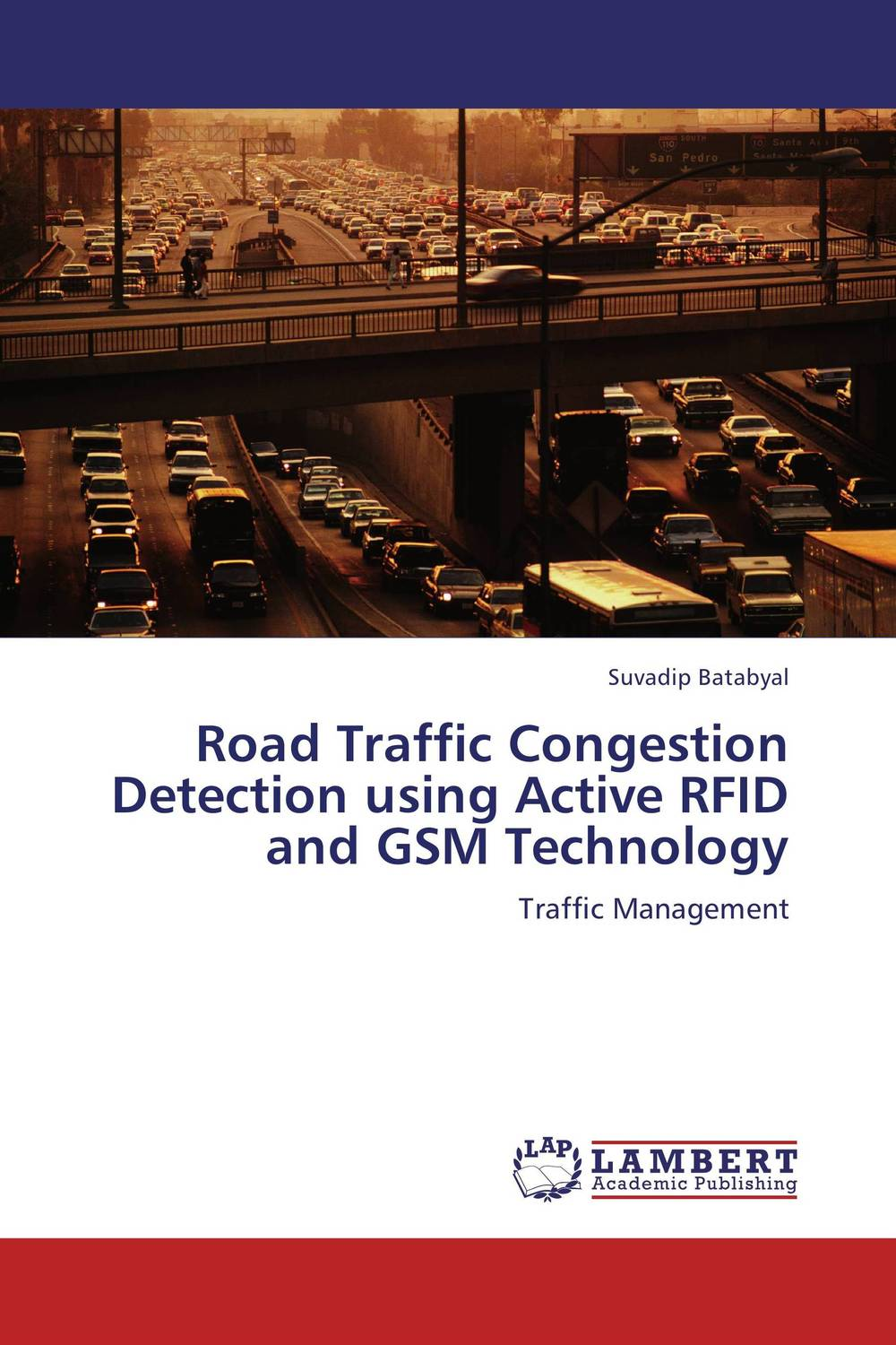 Road Traffic Congestion Detection using Active RFID and GSM Technology kamaljeet kaur and gursimranjit singh crtp performance for voip traffic over ieee 802 11