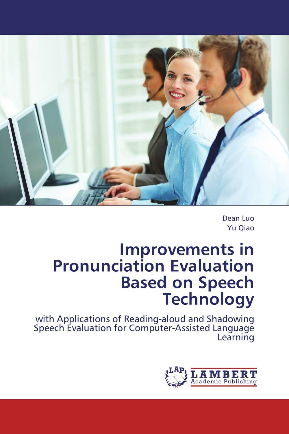 Improvements in Pronunciation Evaluation Based on Speech Technology evaluation of the most used agile methods xp lean scrum