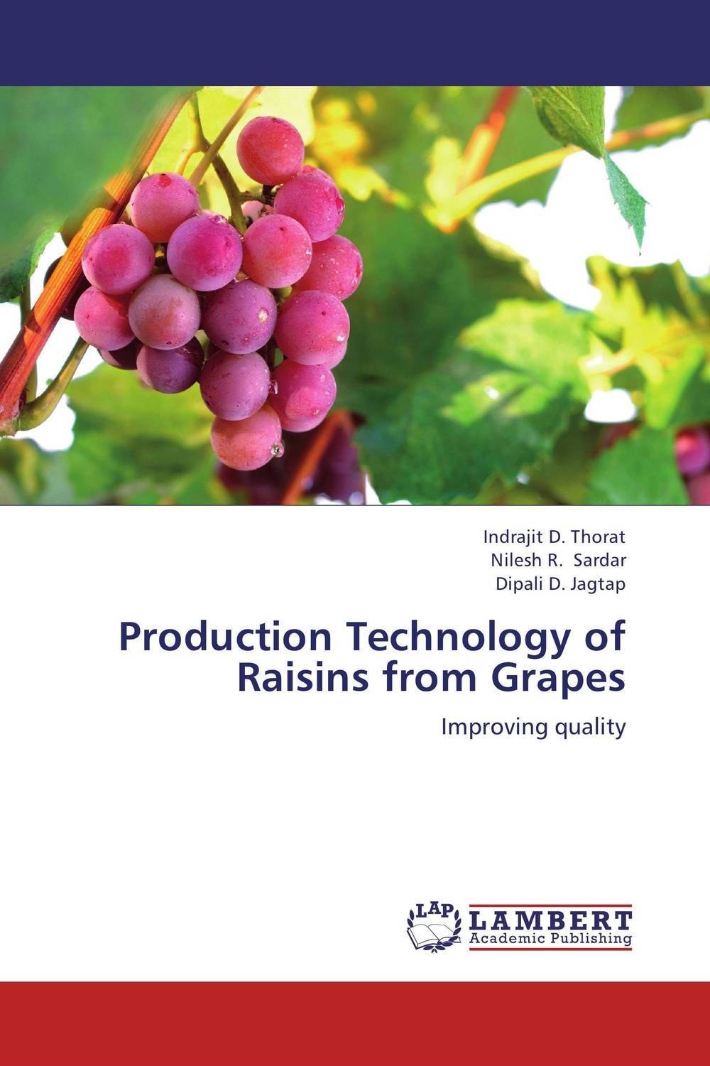 Production Technology of Raisins from Grapes adding value to the citrus pulp by enzyme biotechnology production