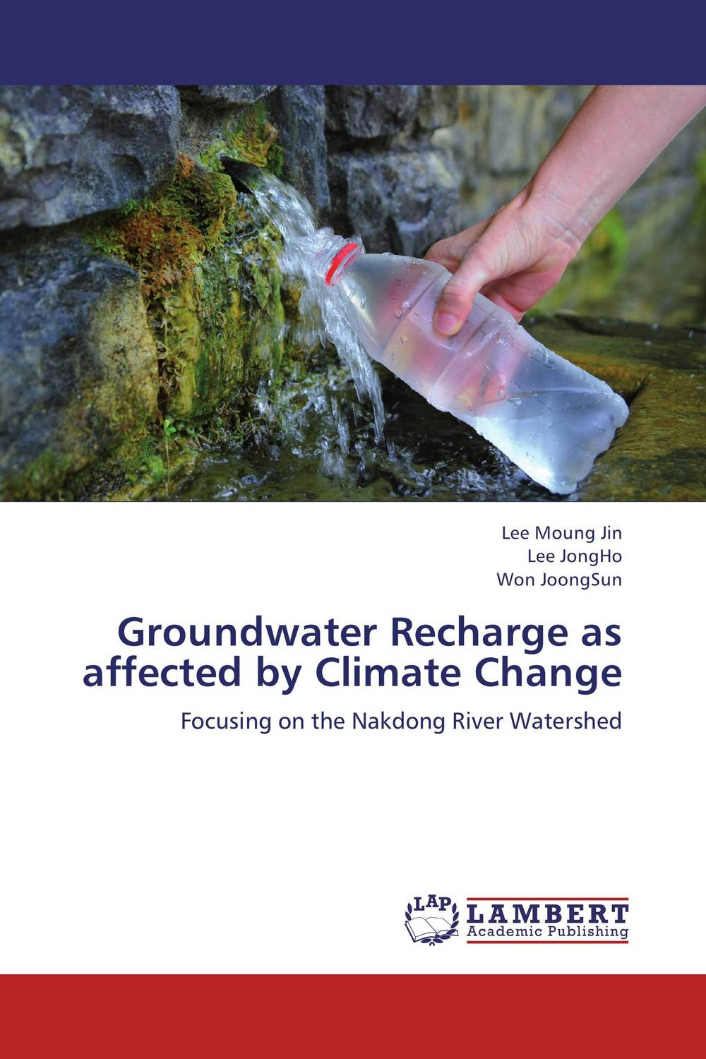 Groundwater Recharge as affected by Climate Change impact of groundwater recharge on the surrounding environment
