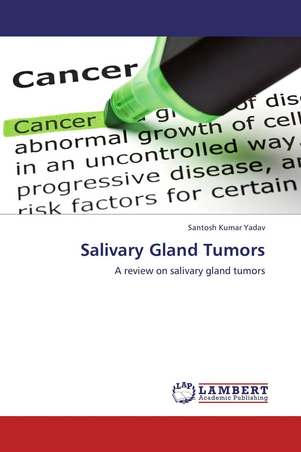 Salivary Gland Tumors benign enlargement of prostate gland bep in ayurveda