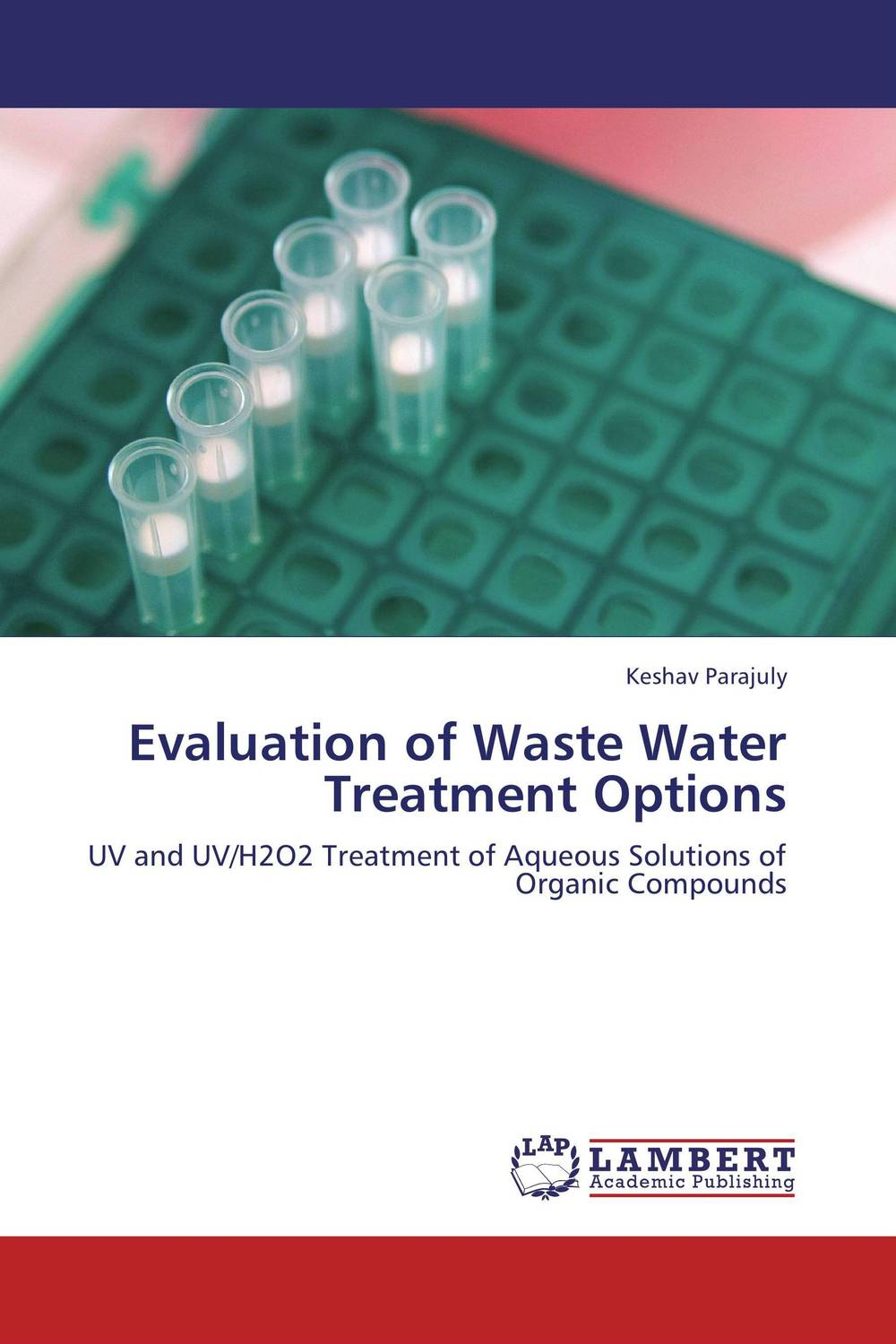 Evaluation of Waste Water Treatment Options цена