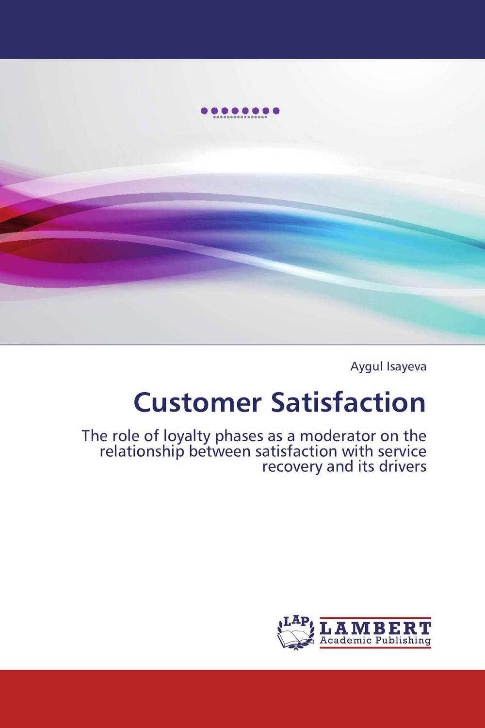 Customer Satisfaction all we shall know