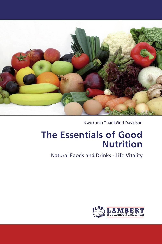 The Essentials of Good Nutrition found in brooklyn