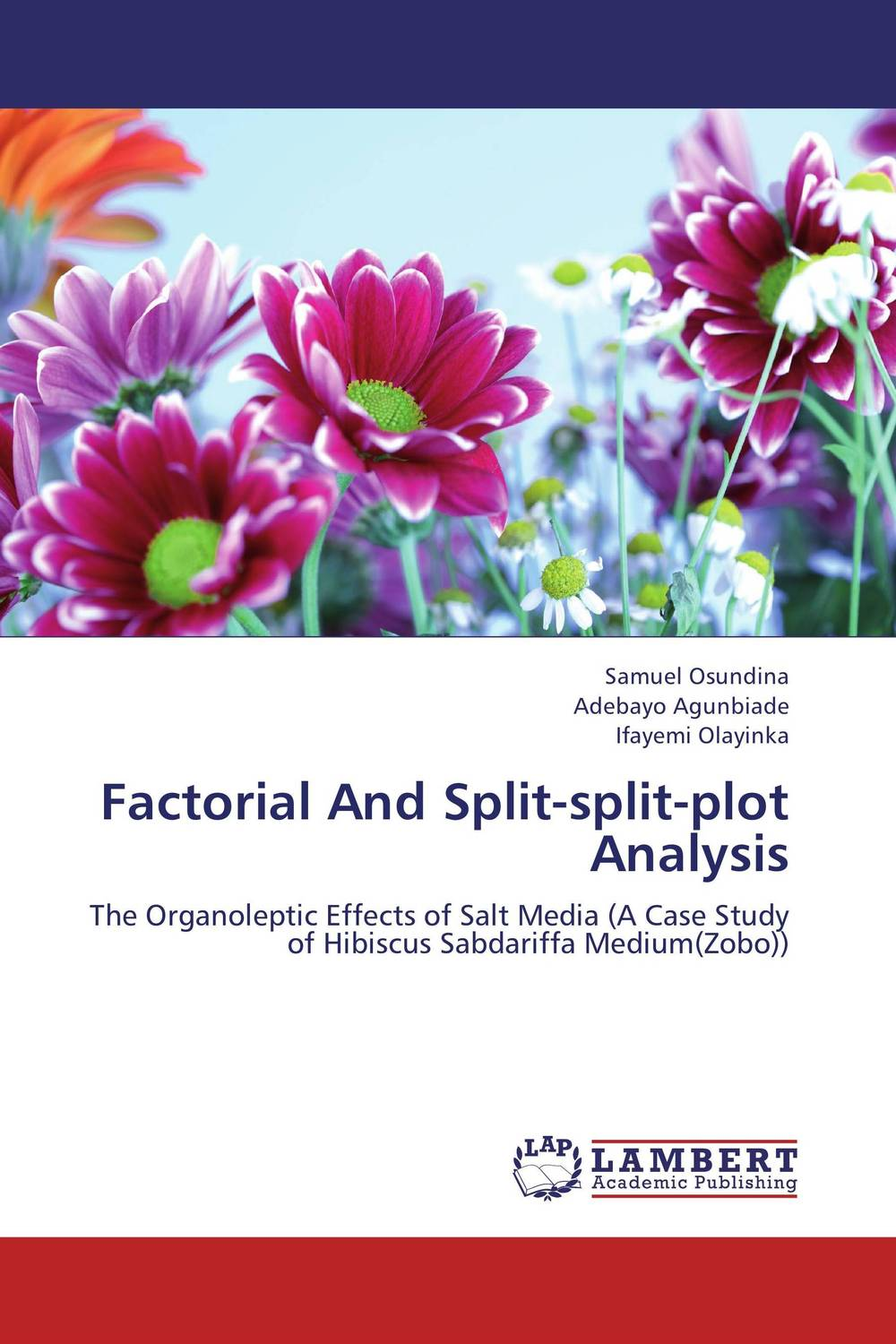 Factorial And Split-split-plot Analysis folk media and cultural values among the igala