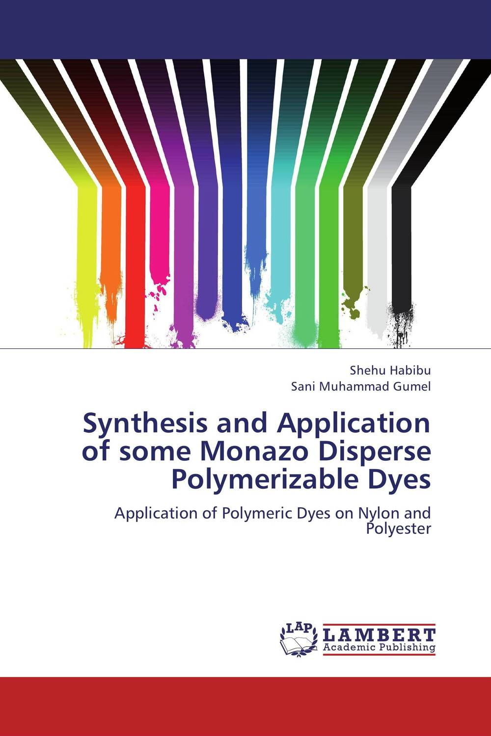 Synthesis and Application of some Monazo Disperse Polymerizable Dyes d rakesh s s kalyan kamal and sumair faisal ahmed synthesis
