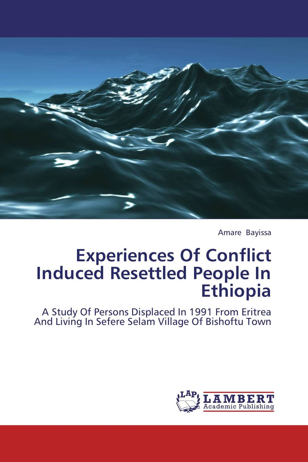 Experiences Of Conflict Induced Resettled People In Ethiopia gabriela dima experiences of young people leaving care