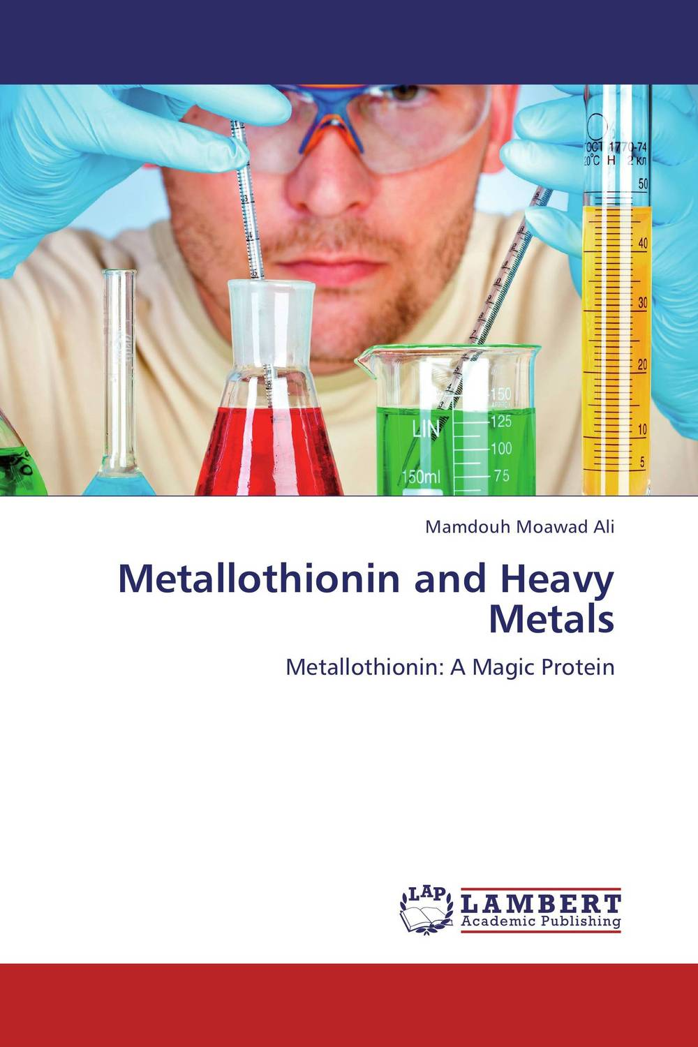 Metallothionin and Heavy Metals found in brooklyn
