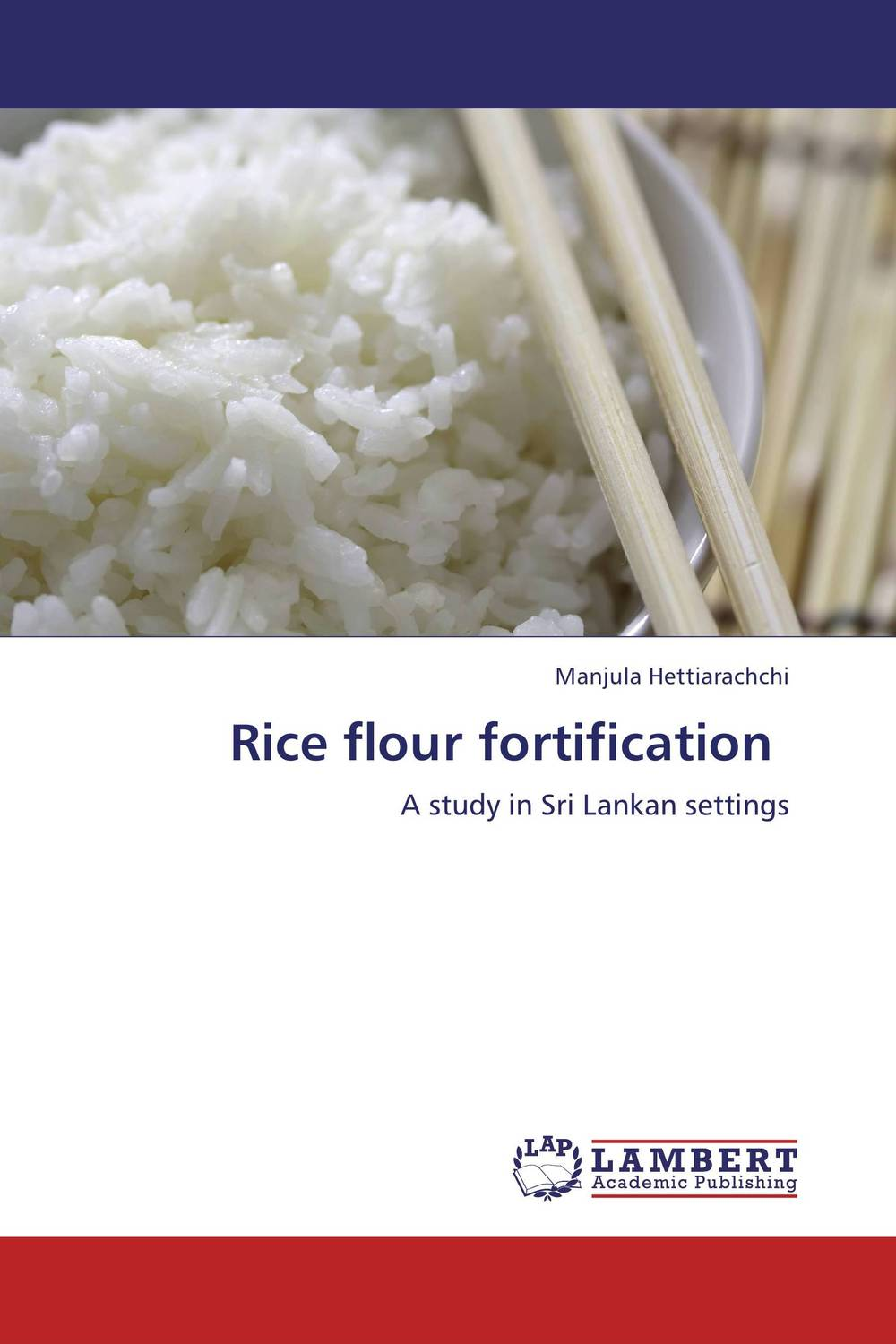 Rice flour fortification brijesh yadav and rakesh kumar soil zinc fractions and nutritional composition of seeded rice