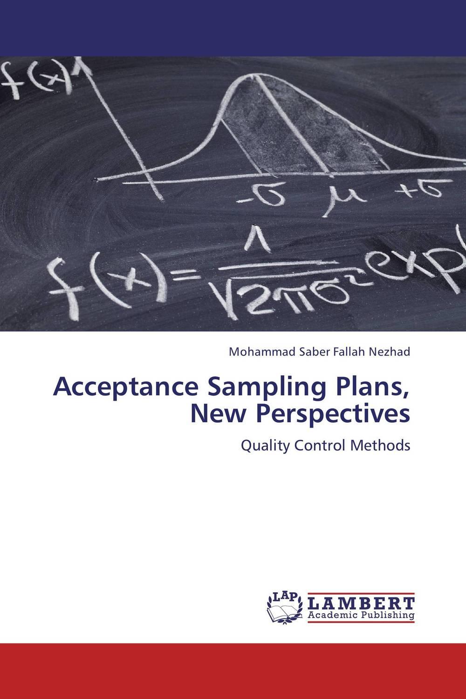 Acceptance Sampling Plans, New Perspectives efficient importance sampling in applied econometrics