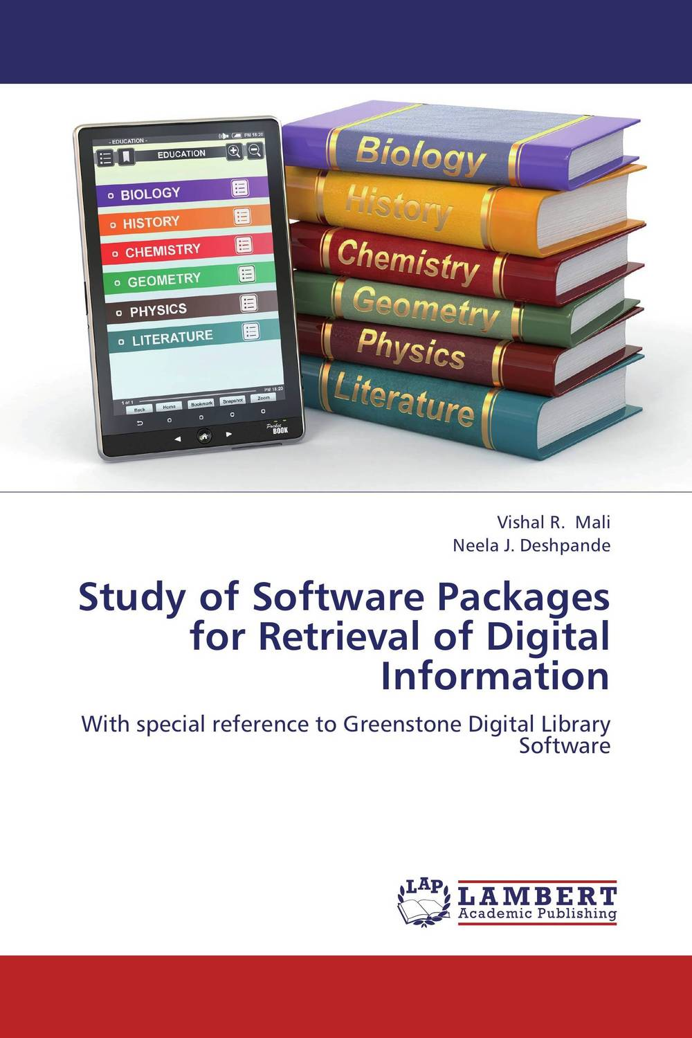 Study of Software Packages for Retrieval of Digital Information managing the store
