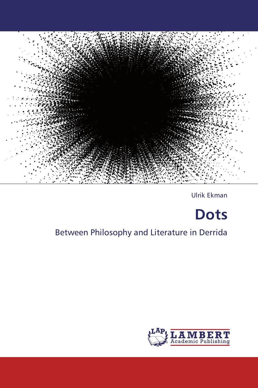 Dots marxism and deconstruction