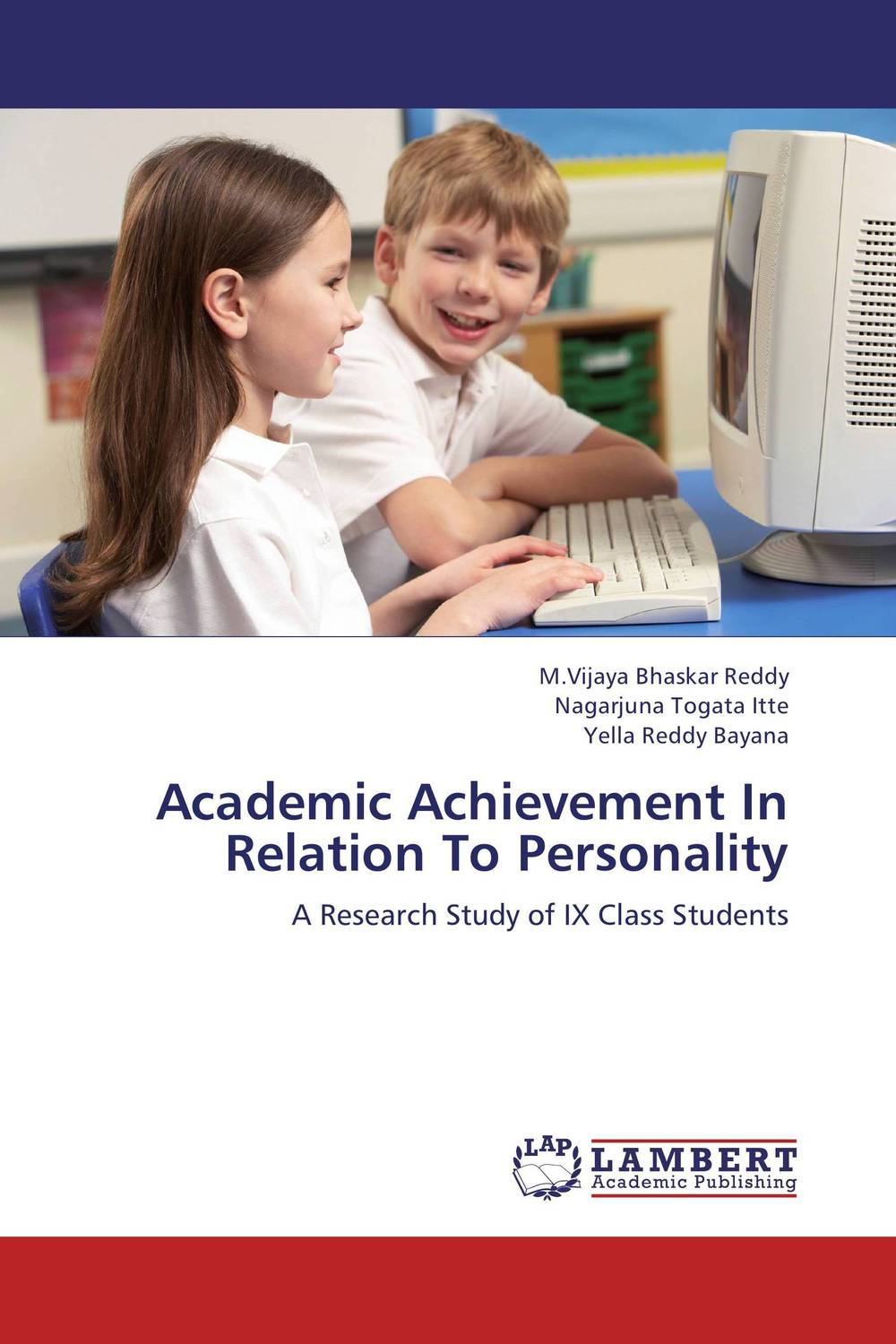 Academic Achievement In Relation To Personality ruthaychonnee sittichai determining factors for academic achievement and attitude of students