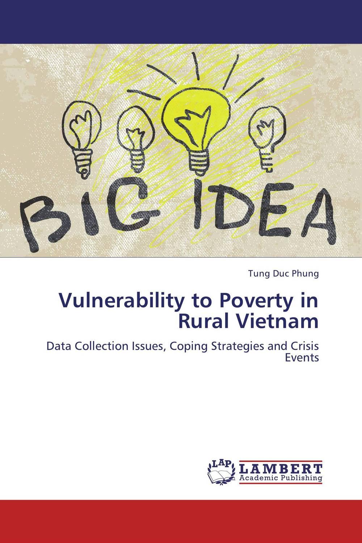 купить Vulnerability to Poverty in Rural Vietnam недорого
