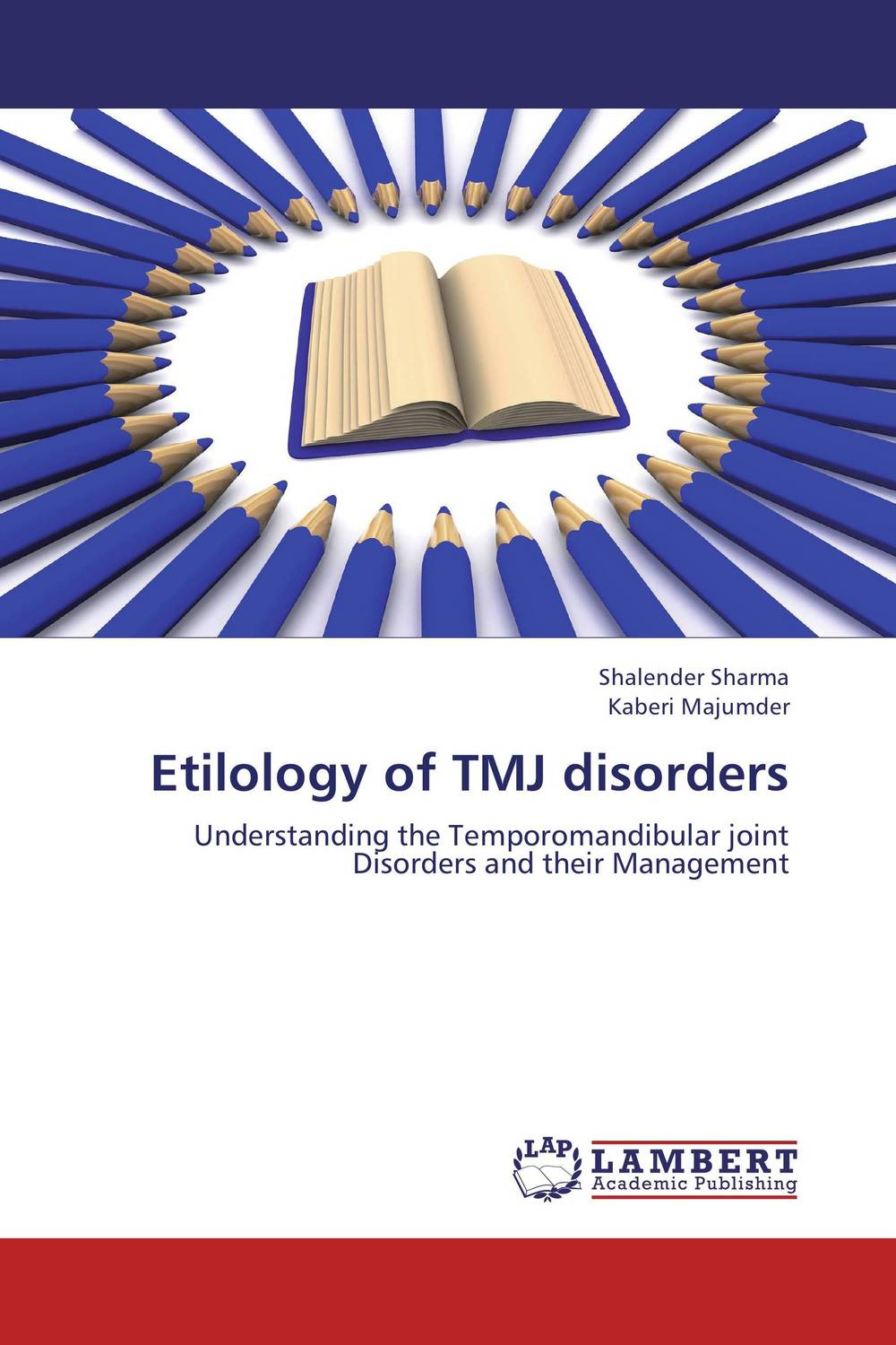 Etilology of TMJ disorders paramjit singh and kennath j arul temporomandibular joint in health and disorders