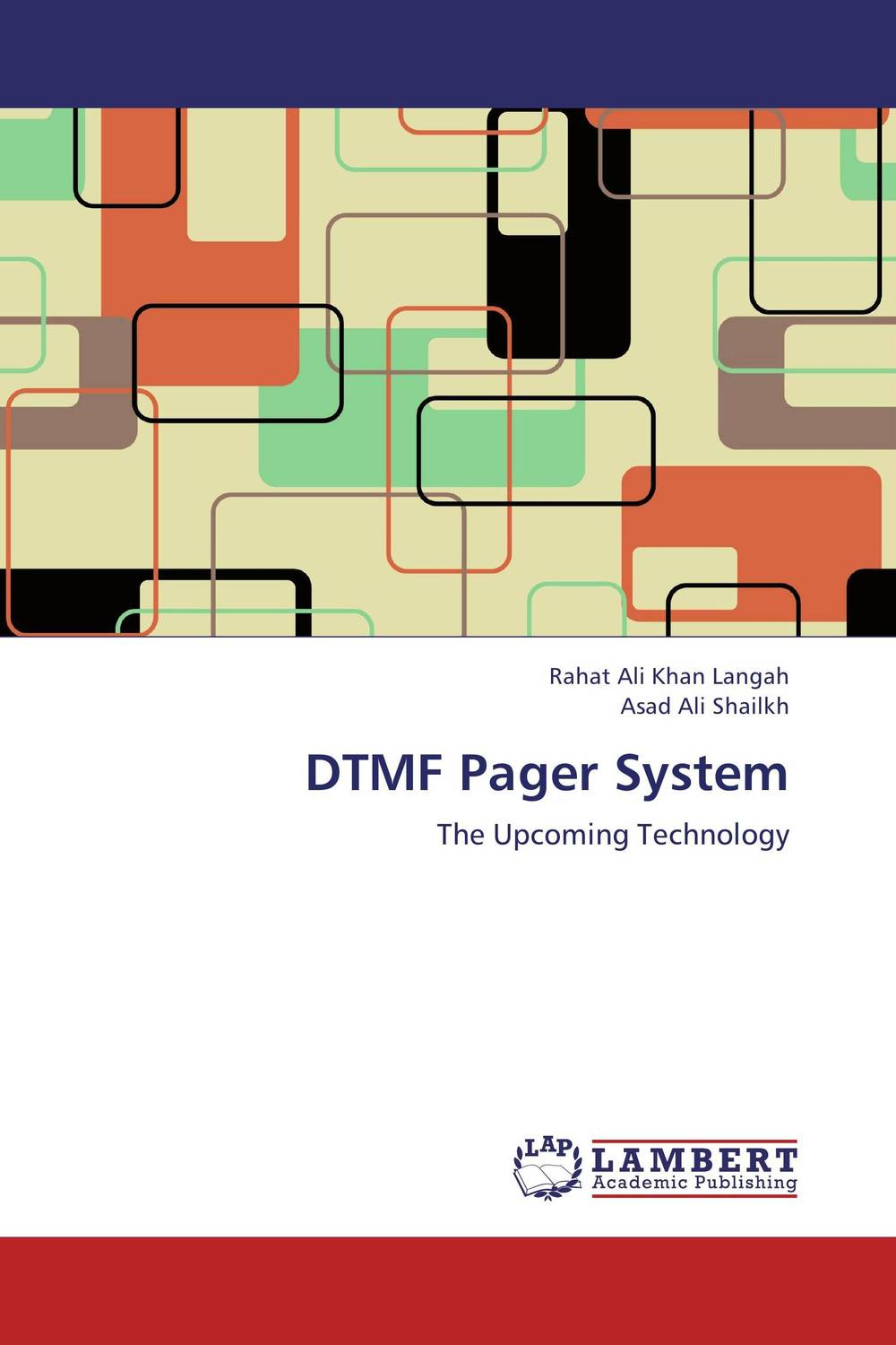 DTMF Pager System dtmf pager system