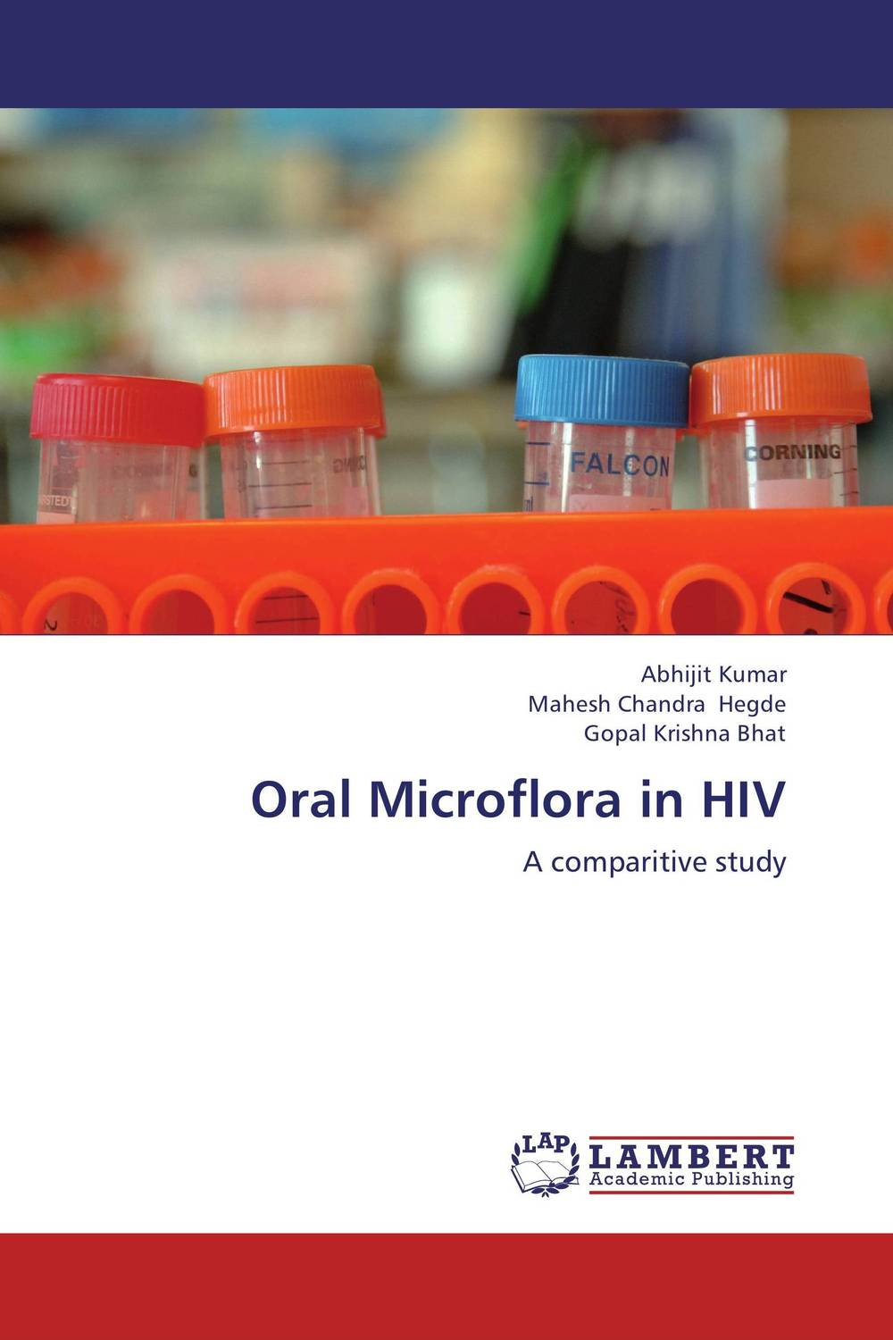 Oral Microflora in HIV family caregiving in the new normal
