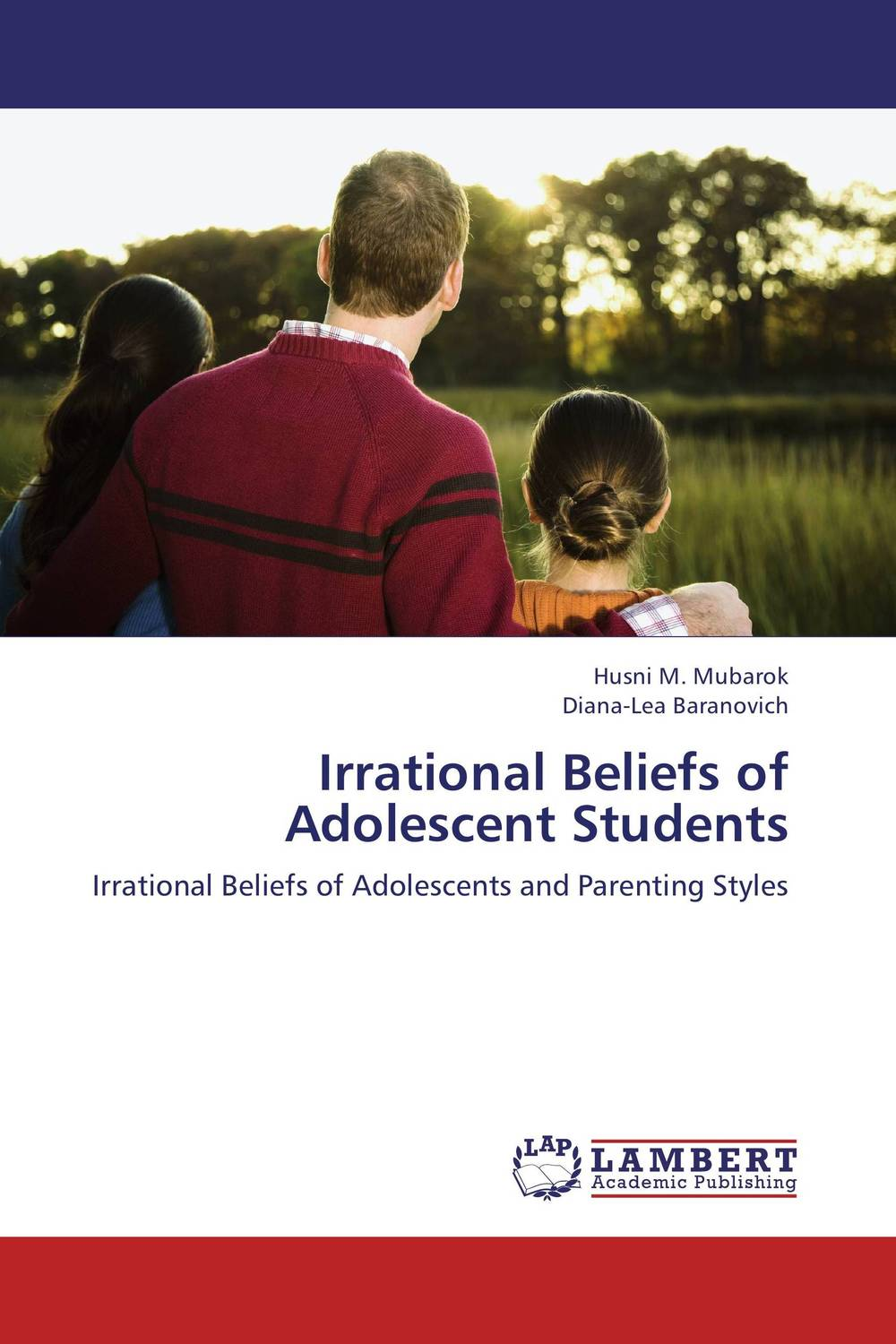 Irrational Beliefs of Adolescent Students filipino alcoholic fathers and their adolescent children