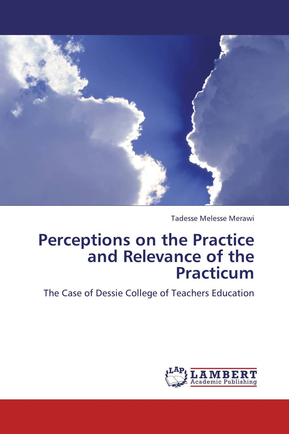 Perceptions on the Practice and Relevance of the Practicum the counterlife
