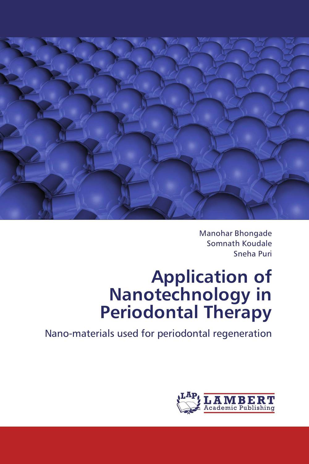 Application of Nanotechnology in Periodontal Therapy the application of global ethics to solve local improprieties