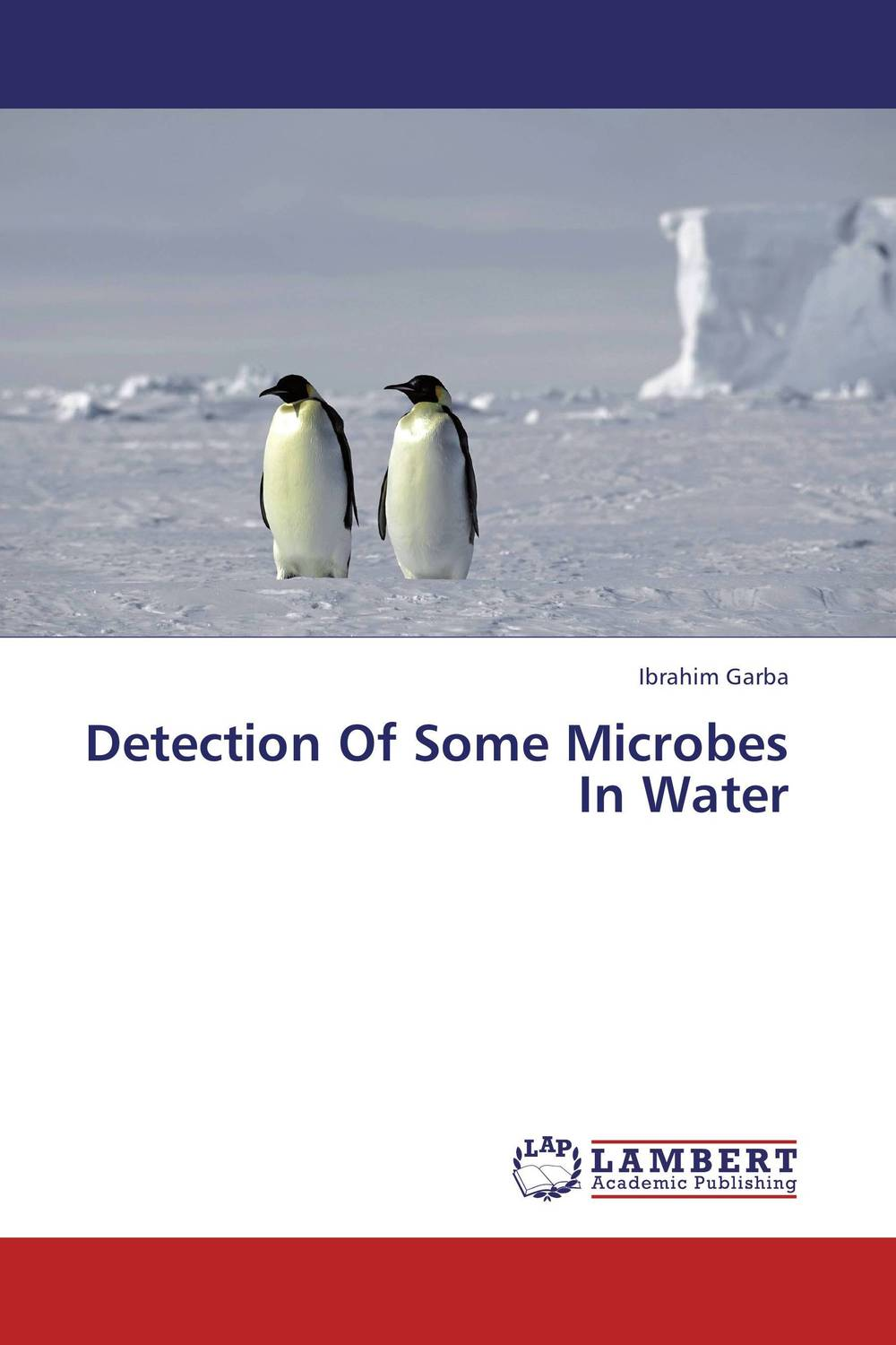 все цены на Detection Of Some Microbes In Water