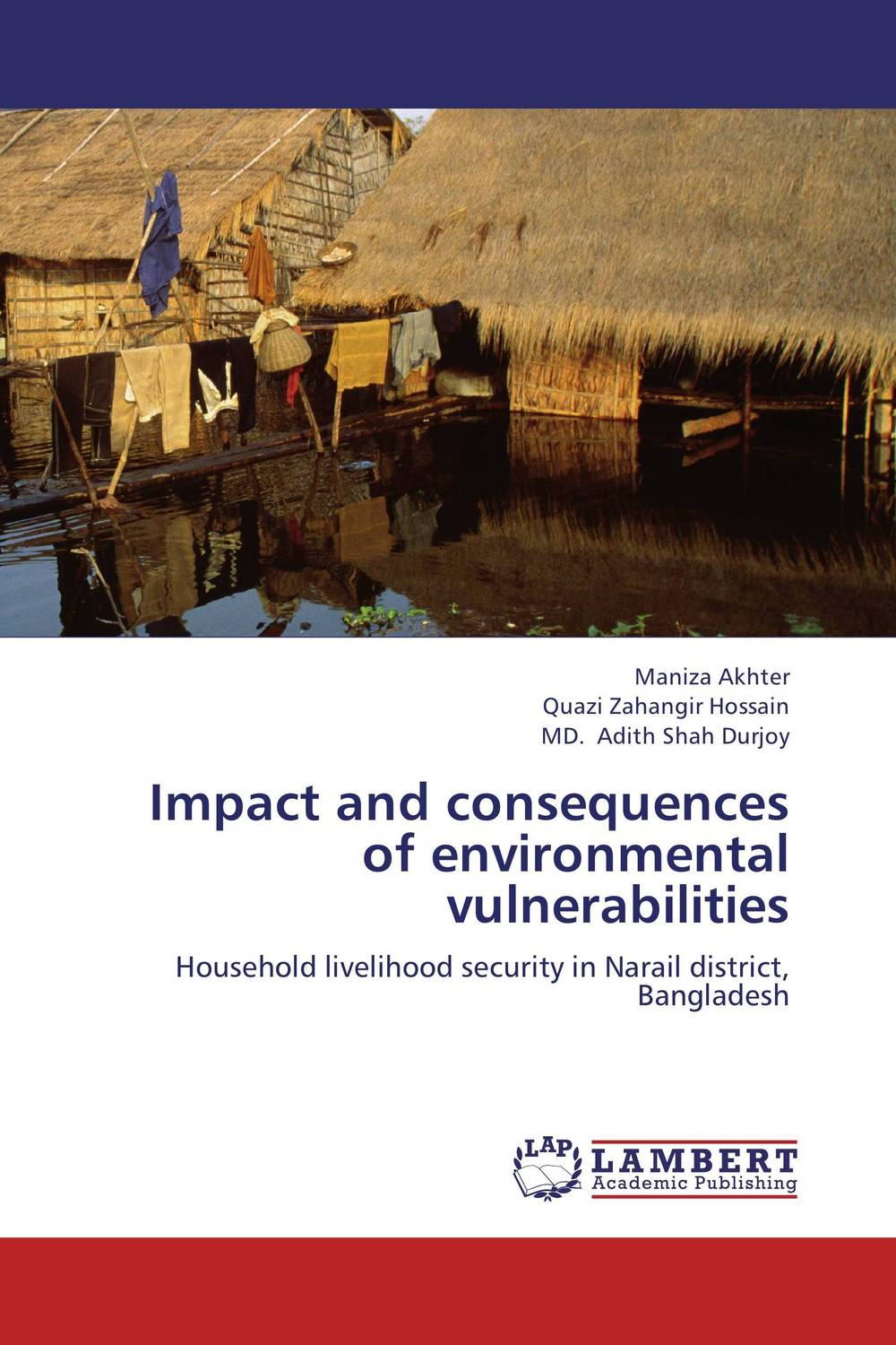 Impact and consequences of environmental vulnerabilities environmental impact of resettlement