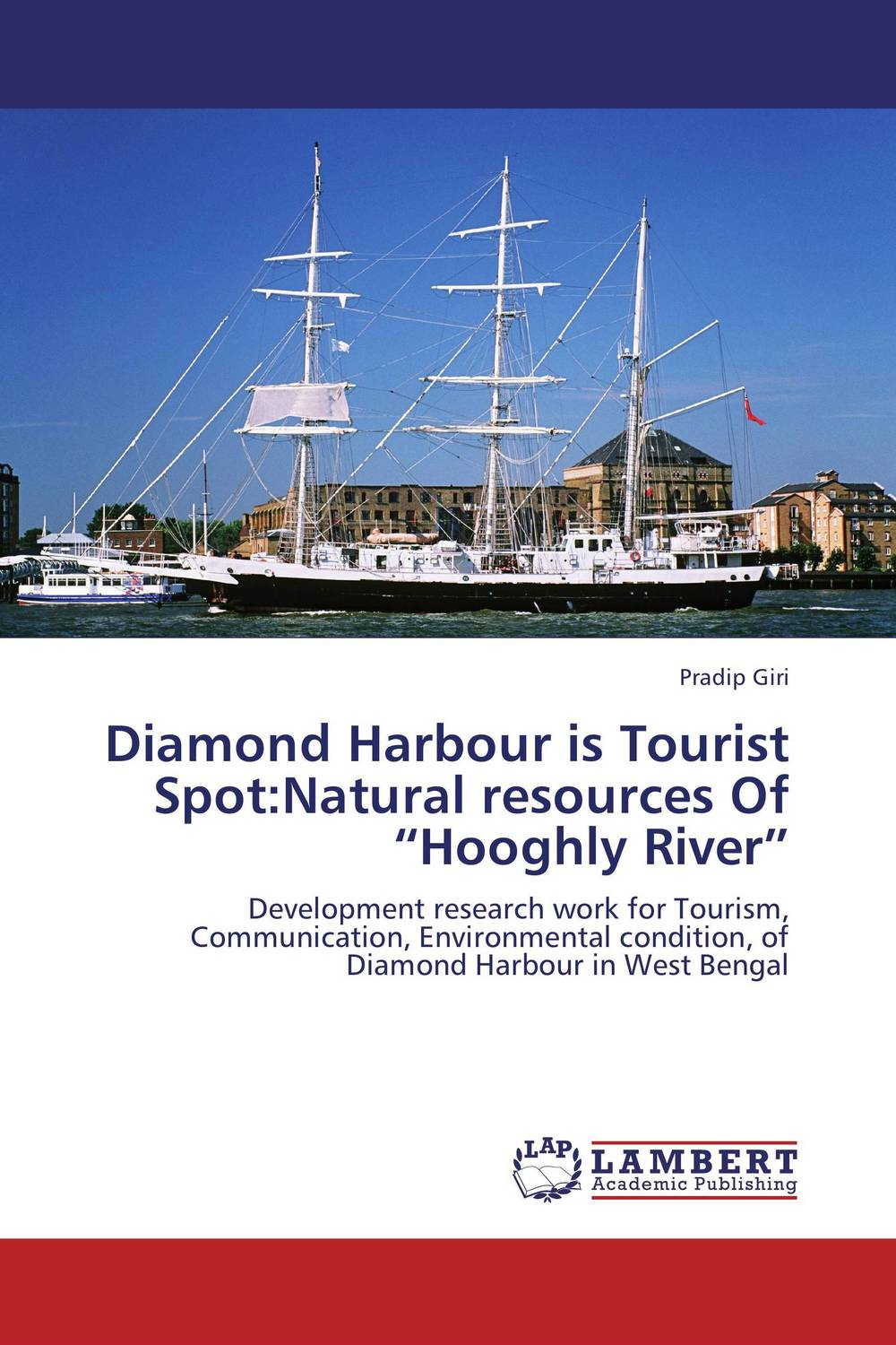 "Diamond Harbour is Tourist Spot:Natural resources Of ""Hooghly River"""