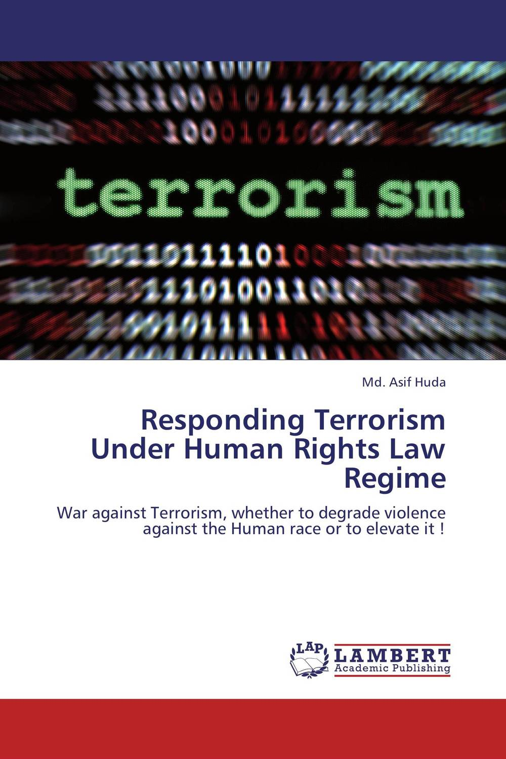 Responding Terrorism Under Human Rights Law Regime islam between jihad and terrorism